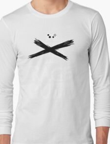 RAGE QUIT! The Xbox Version Long Sleeve T-Shirt