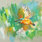 bird-o1 by limon