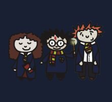 The Trio Kids Clothes