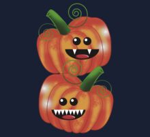 SAVAGE PUMPKINS One Piece - Long Sleeve