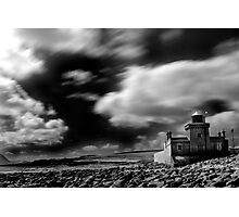 Blacksod Point in County Mayo, Ireland. Photographic Print