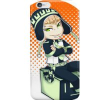 Dramatical murder- Noiz T-shirt iPhone Case/Skin
