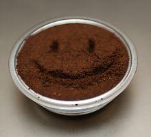 Espresso Smile by Mykhaylo Ryechkin
