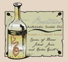 Snake Oil by dragonindenver