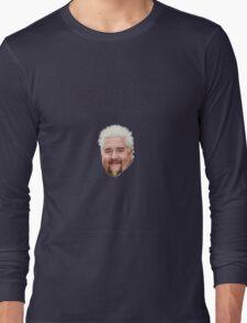 Guy Fieri is best Fieri Long Sleeve T-Shirt