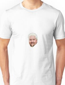 Guy Fieri is best Fieri Unisex T-Shirt