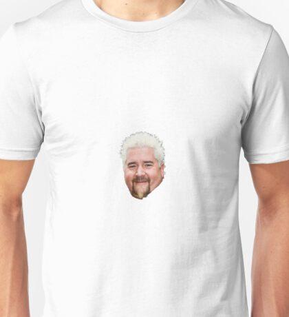 Guy Fieri is best Fieri Unisex T-Shirt