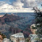 Grand Canyon by Thomas Plessis