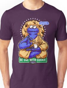 One With Cookie Unisex T-Shirt