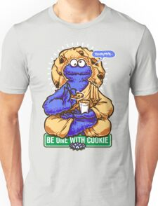 One With Cookie T-Shirt