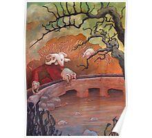 The Water Shepherd Poster