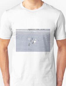 Territorial Unisex T-Shirt