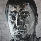 Self Portrait 14 (2011) by Josh Bowe