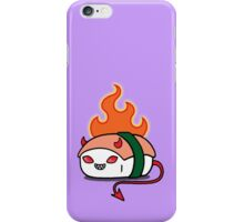 Sushi Demon Series1: Spicy Devil Tuna iPhone Case/Skin