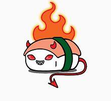 Sushi Demon Series1: Spicy Devil Tuna Mens V-Neck T-Shirt