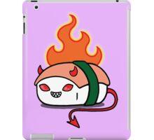 Sushi Demon Series1: Spicy Devil Tuna iPad Case/Skin