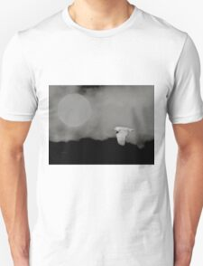 Moonlit migrant Unisex T-Shirt