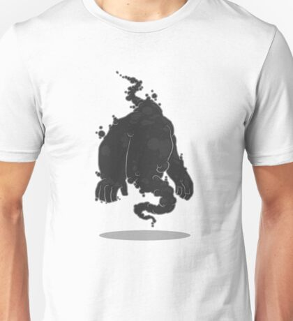 Smoke Monster Unisex T-Shirt