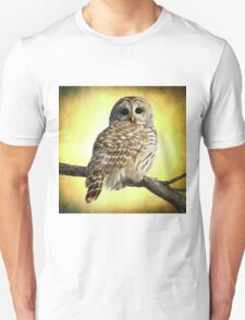 She sees right into the heart of me Unisex T-Shirt