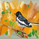 bird-o3 by limon