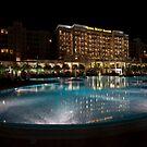 Barcelo Royal Beach Hotel - Sunny Beach, Bulgaria. by DonDavisUK