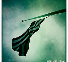 dark flag by Phlite