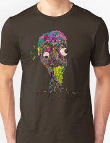 Nicotine Color T-Shirt