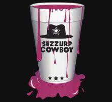 Sizzurp Cowboy by drank87