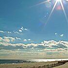 good day sunshine by Phlite