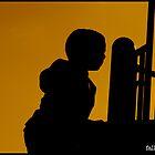 playground kid by Phlite