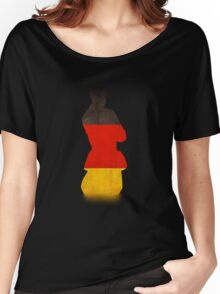 APH Germany Women's Relaxed Fit T-Shirt