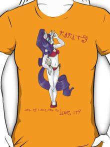 LOVE IT Volleyball Rarity T-Shirt