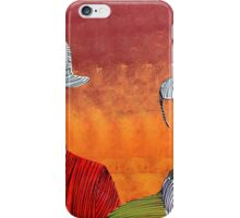 Lib 279 iPhone Case/Skin