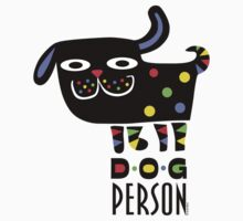 Dog Person by Andi Bird