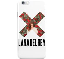 x lana x iPhone Case/Skin