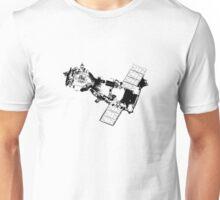 Soyuz Spacecraft Unisex T-Shirt