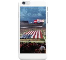 49ERS Opening Day 2015 iPhone Case/Skin