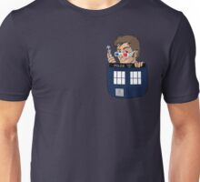 Who needs a Doctor? Unisex T-Shirt