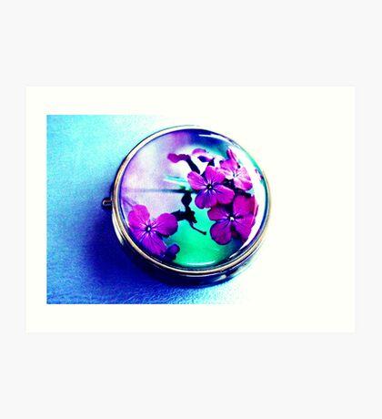 """Medicine Jar"" Art Print"