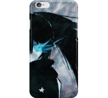 Bl4Ck R0ck Sh00ter iPhone Case/Skin