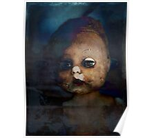Zombie Doll Poster