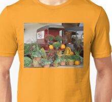 The Original Delivery Wagon Unisex T-Shirt