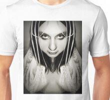 Show me the face Unisex T-Shirt