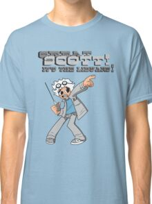 Great Scott...Pilgrim! Classic T-Shirt