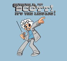Great Scott...Pilgrim! Unisex T-Shirt