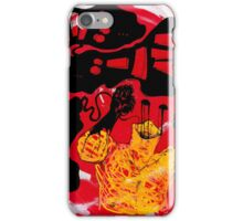 The Oily Void iPhone Case/Skin