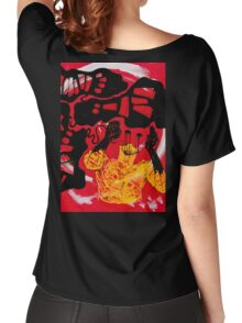 The Oily Void Women's Relaxed Fit T-Shirt