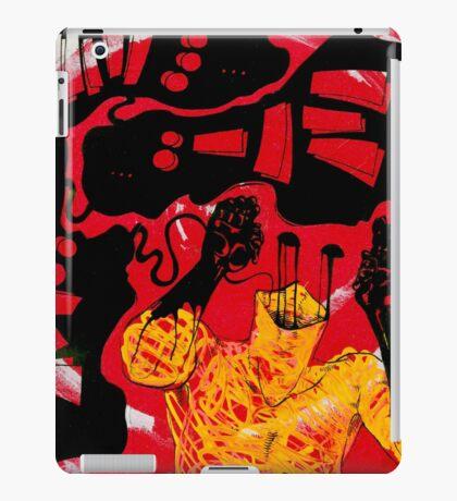 The Oily Void iPad Case/Skin