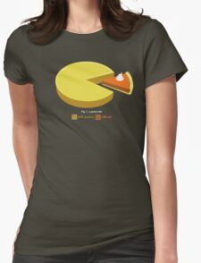 A Perfect Life - Geeky Gamer Shirt Womens Fitted T-Shirt
