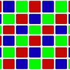 Colored Squares by Buckwhite